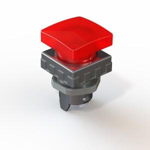 Svetleča goba 30x30 QFL