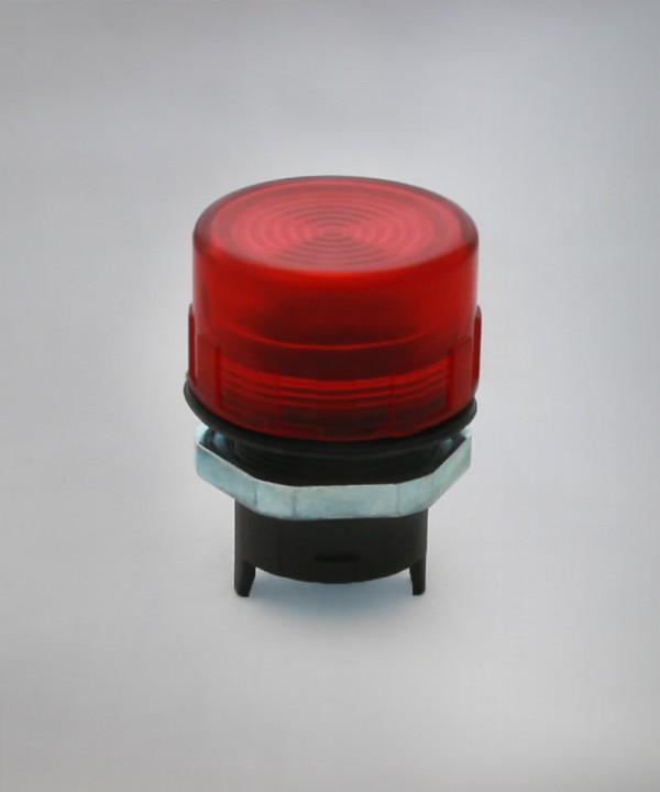 EL2 - Rdeča